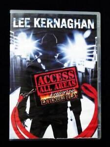 [Music DVD] Lee Kernaghan - Access All Areas - Directors Cut