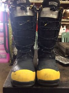 Men's composite work boots size 12 London Ontario image 2