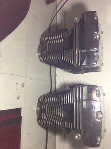 heads for sale twin cam 2001