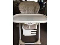 Joie Mimsy high chair