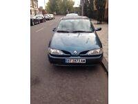 Renault Megane 1.9 TDI LHD