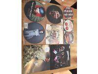 Records 90's rock