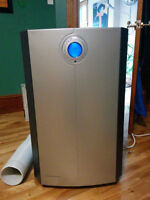 14,000 BTU Portable Air Conditioner - Delivery