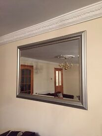 Immaculate mirror
