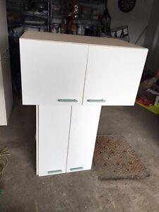 Cuisine - armoires / Kitchen cabinets