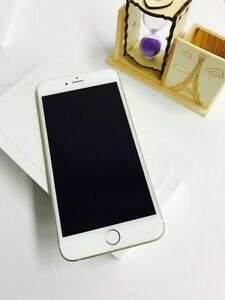 Apple iphone 6 128gb Gold Coopers Plains Brisbane South West Preview