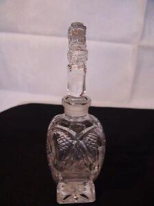 Crystal Perfume Bottle London Ontario image 5