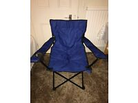 New Folding Camping / Garden Chairs