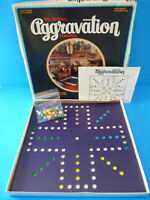 Vintage Aggravation game-