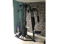 York 1001 multi gym