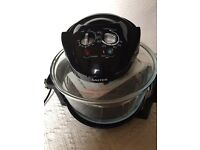 Salter air fryer