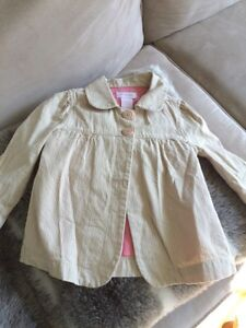 SZ 3T - jacket for little girl