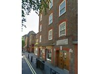 Covent Garden 2 bed - Swap for Newcastle or Tynemouth