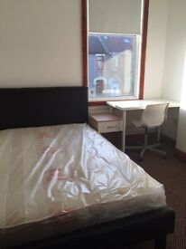 DOUBLE ROOM - BILLS INC - FURNISHED - FREE WIFI - £475PCM