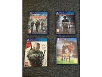 PS4 games cheap!!