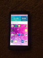 LG G3 with Otter Box