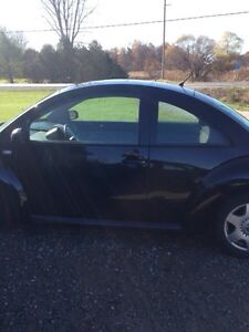 2001 beetle certified and e- tested  London Ontario image 2