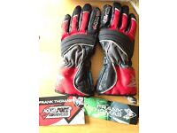 Frank Thomas ladies gloves
