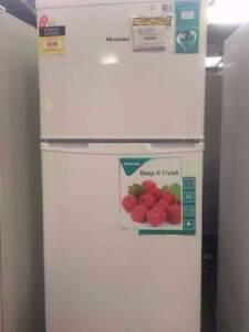 Hisense 2 door fridge for sale Narwee Canterbury Area Preview