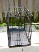 Gently Used Dog Crate