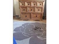 Chest of drawers, sideboard, TV cabinet