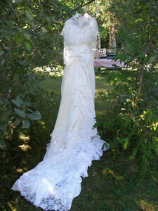 Wedding Dress Peterborough Peterborough Area image 1