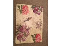 Table placemats 4 shabby