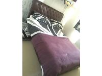 Double Bed *AVAILABLE NOW*