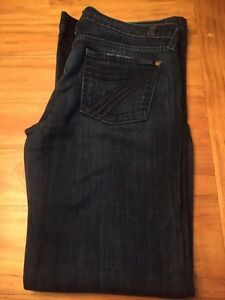 Women's Jeans - 7 for All Mankind/Joes Jeans