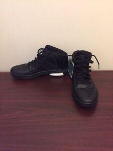Prototype Adidas Boost Basketball shoes
