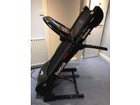 Reebok Z9 Run Treadmill - SOLD