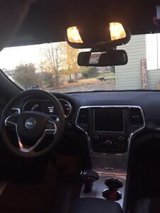 2015 Jeep Grand Cherokee Altitude London Ontario image 10