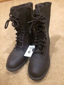 Brand New with Tag boots 6.5 Kitchener / Waterloo Kitchener Area image 1
