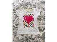 Kids Reebok T-Shirt - 5-6 years