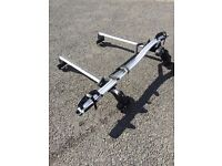 Mk4 golf roof bars + bike rack 5 door