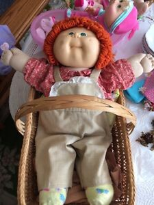Cabbage Patch dolls $5.00 EACH London Ontario image 4