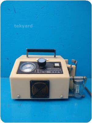 Aeros Instruments 2500 Aspirator Suction Pump 213043