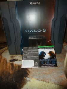 Halo 5: Guardians Limited Collector's Edition - Xbox One