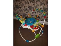 Bright Starts Baby Musical Activity Play Centre Gym
