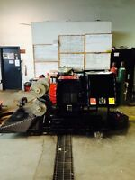 Welding skid for rent- Lincoln 305G