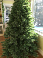 12 ft. Diamond Spruce Christmas Tree