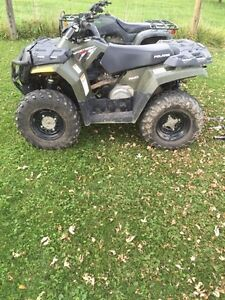 Polaris sportsman 4000 4x4