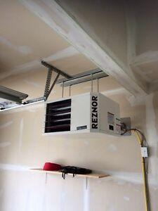 Best price Garage heater installation Edmonton Edmonton Area image 3