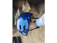 Protec water sports helmet