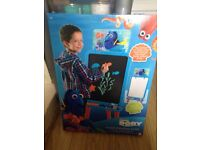 Brand new finding dory standing easel