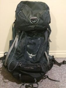 Osprey Xenith 88 litre backpack