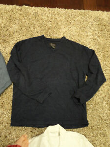 4 Teen's Tuxedo Shirts and 4 Womens Scarves...all for $14 Kitchener / Waterloo Kitchener Area image 4