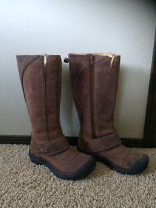 Keen Kaci Waterproof Tall Boots