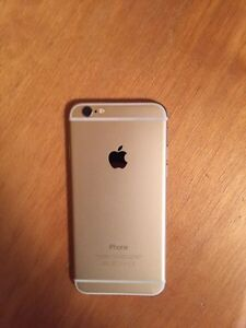 iPhone 6, bell, 64 gb