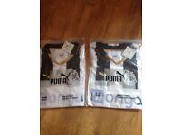 Football shirts brand new